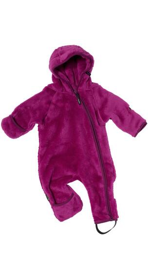 Isbjörn Cozy High Loft Kinderen roze